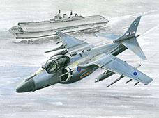 Last Harrier 2