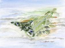 Coming Home – RAF Waddington